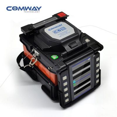 COMWAY C6S光纤熔接机