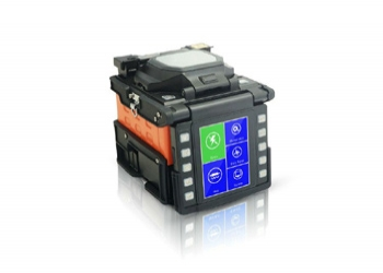 COMWAY康未光纤熔接机全系升级ID电极