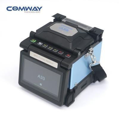 COMWAY A33光纤熔接机