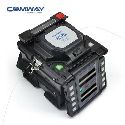 COMWAY C9S纤芯对准熔接机